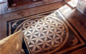 www.vasatidesign.com, Élet Virága, Ephesus