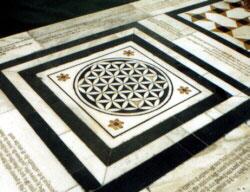 www.vasatidesign.com, Élet Virága, Punjab