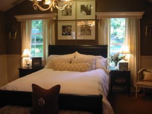 ห้องนอนสีน้ำตาล5