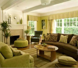 Green-and-Brown-Interior-Decoration_2